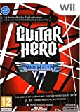 Cheapest Guitar Hero: Van Halen on Nintendo Wii