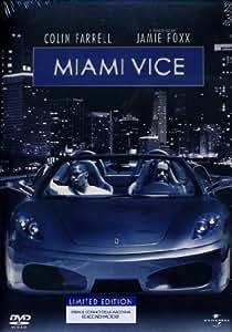 Miami Vice (2006) (Ltd)