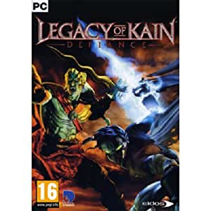 Legacy of Kain: Defiance [PC Steam Code]