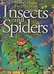 The Reader's Digest Children's Book of Insects and Spiders