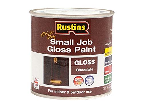 rustins-gpchw250-250-ml-qd-small-job-paint-chocolate