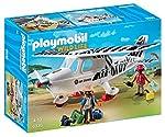 Playmobil Vida Salvaje - Avión...