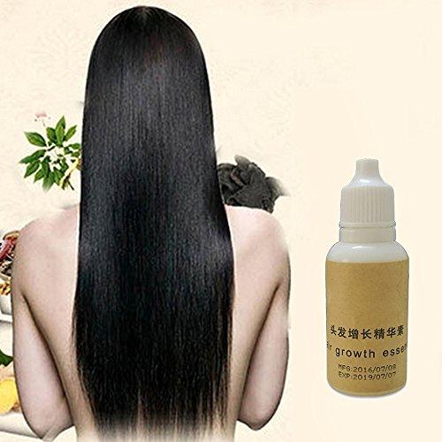 Crecimiento de cabello Andrea anti pérdida de cabello líquido denso rápido crecimiento del cabello