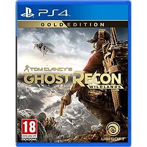 Ghost Recon Wildlands - Gold Edition