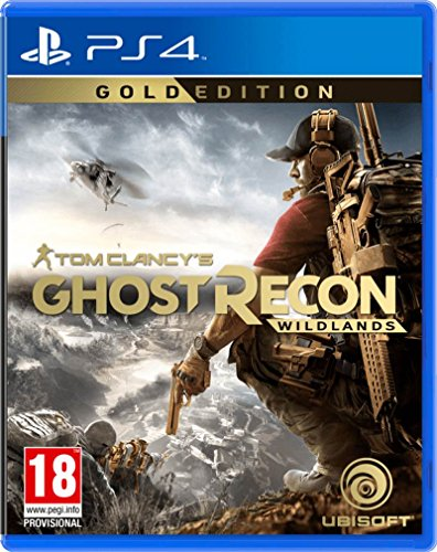Ghost Recon Wildlands - Standard Edition