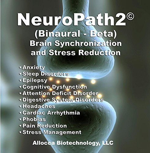 NeuroPath2(c) (Binaural - Beta) Brain Synchronization and Stress Reduction by Allocca Biotechnology, LLC