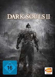 Dark Souls II [PC Steam Code]