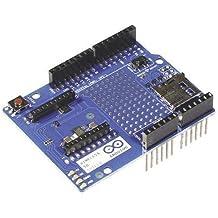 Arduino Wireless SD Shield, scheda per interfaccia di