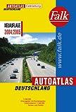 Falk Autoatlas Deutschland 2004/2005