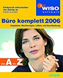 WISO Büro Komplett 2006