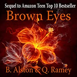 Brown Eyes (The Forever Trilogy Book 2) by [Ramey, Quinteria, Alston, Brandon]