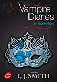 Vampire diaries - Tome 11: Rédemption
