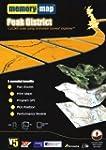 Memory-Map V5 Peak District OS 1:25,000