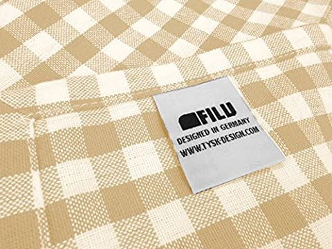 Serviettes de Tables en Tissu