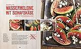 Grillen – Das Buch: Fleisch, Fisch, Gemüse, Süsses, Beilagen, Dips - 7