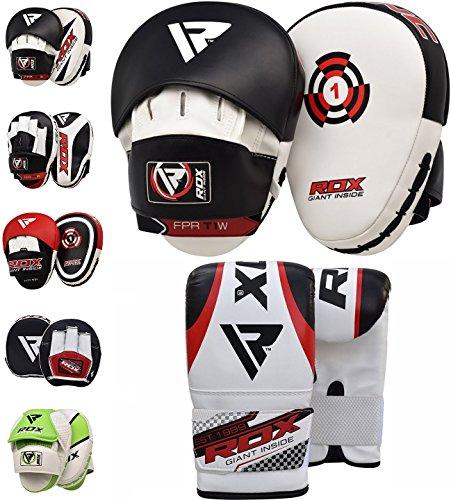 RDX Boxing Pads...