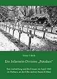 """Image de Die Infanterie-Division """"Potsdam"""": Ihre Aufstellung und ihr Einsatz im April 1945 im O"""