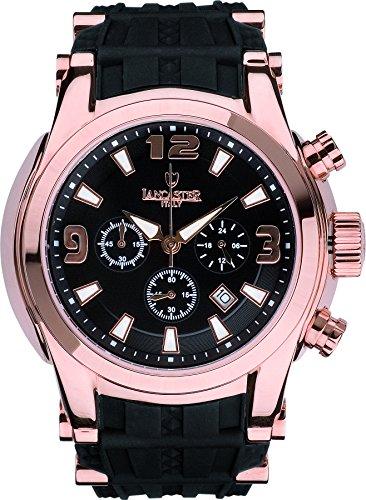 Reloj Lancaster Italy - Hombre OLA0548RG/NR/NR