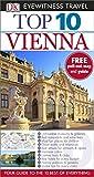 DK Eyewitness Top 10 Travel Guide: Vienna