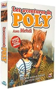 Les Aventures de Poly - Coffret Digipack 2 DVD
