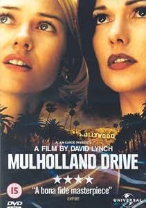 Mulholland Drive [DVD] [2002]