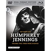 The Complete Humphrey Jennings Volume Two: Fires Were Started