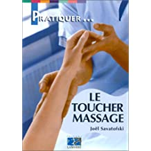 Le toucher massage
