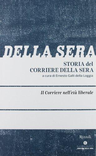 Storia del Corriere della sera: 2