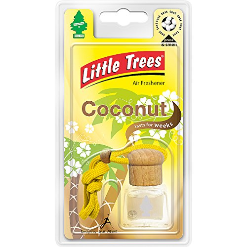 Little Trees LTB002 Lufterfrischer Duftflakon, Coconut