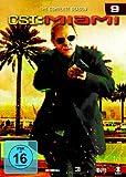 CSI: Miami - Season 9 [6 DVDs] - Ken Glassing
