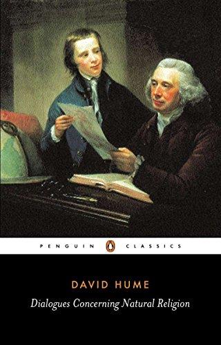 Dialogues Concerning Natural Religion (Penguin Classics)