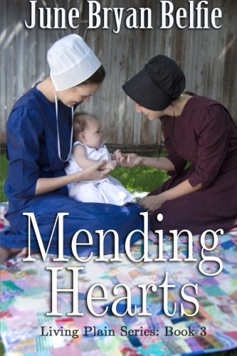 Mending Hearts Living Plain Volume 3