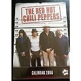 Kalender Vintage Red Hot Chili Peppers 2006