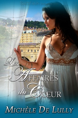 Affairs of the Heart (Les Affaires Du Coeur) Cover Image