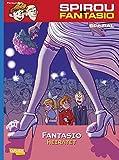 Fantasio heiratet (Spirou & Fantasio Spezial, Band 21)