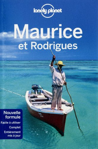 MAURICE ET RODRIGUES 1ED