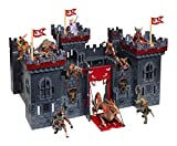 Papo 60052 - Burg der Mutanten, Spielfigur