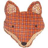 RJB Stone Angus Fox Cushion