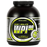 S.U. WPI-90, 100% Whey Isolate, neutral, 2000g