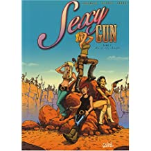 Sexygun, tome 1 : Mack-The-Knife