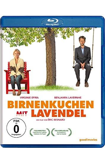 Birnenkuchen mit Lavendel [Blu-ray]