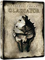 Il Gladiatore (Steelbook) (Blu-Ray)