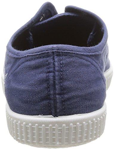 Kaporal Vyns, Chaussures bateau homme Bleu (Marine)
