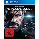 PS4: Metal Gear Solid V: Ground Zeroes