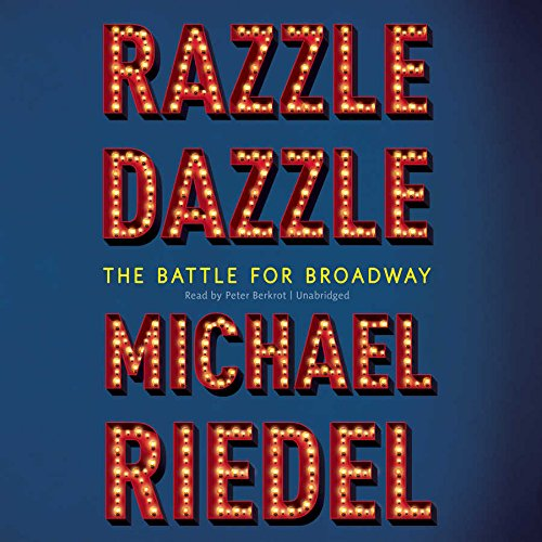 Price comparison product image Razzle Dazzle: The Battle for Broadway