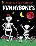 Funnybones: Book & CD