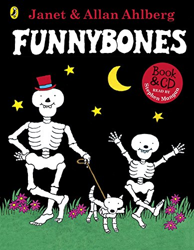 Funnybones: Book & CD