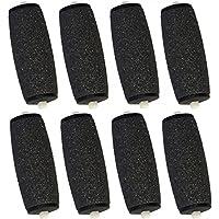 Univerix Ersatzrollen für Scholl Velvet Smooth Diamond Pedi Hornhautentferner, extra grob, 8 Stück preisvergleich bei billige-tabletten.eu