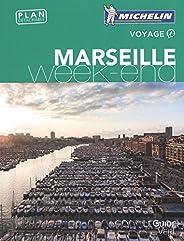Guide Vert Weekend Marseille Michelin