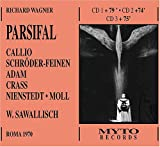 Parsifal (Intégrale)